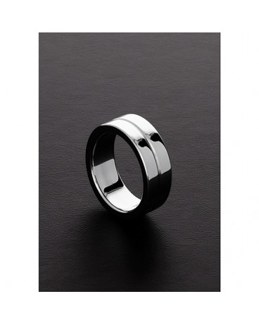 SINGLE GROOVED C RING 15X45MM