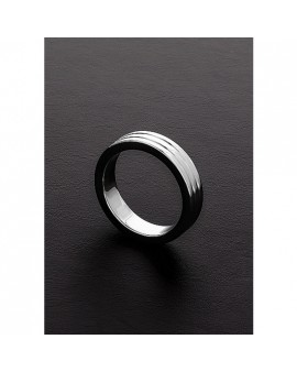 RIBBED C-RING (10X40MM)