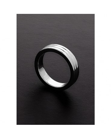 RIBBED C RING 10X50MM