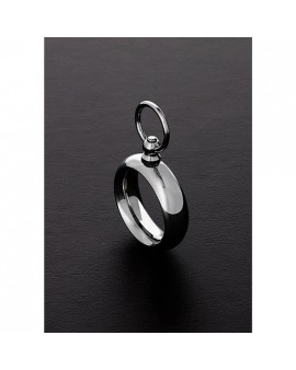 DONUT RING WITH O RING (15X8X45MM)