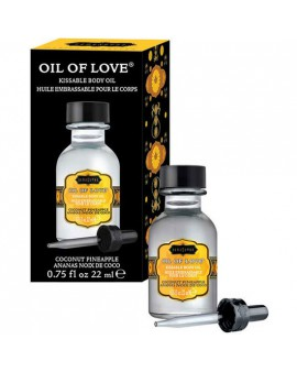 OIL OF LOVE COCO - 22ML
