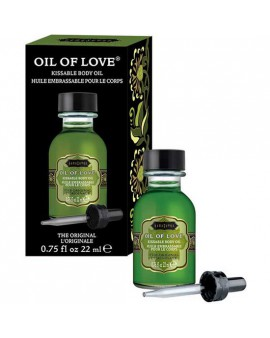 OIL OF LOVE ORIGINAL - 22ML