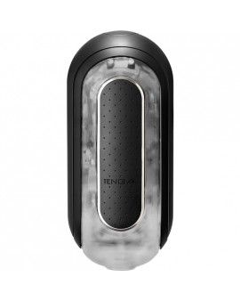 TENGA FLIP 0 (ZERO) ELECTRONIC VIBRATION NEGRO