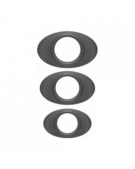 EASY-GRIP C-RING SET - GRIS