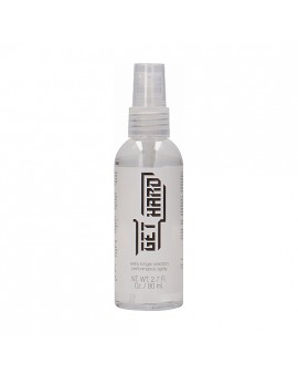 GET HARD - SPRAY PARA LA ERECCIÓN 80ML