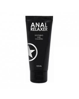 OUCH! ANAL RELAXER - 100ML