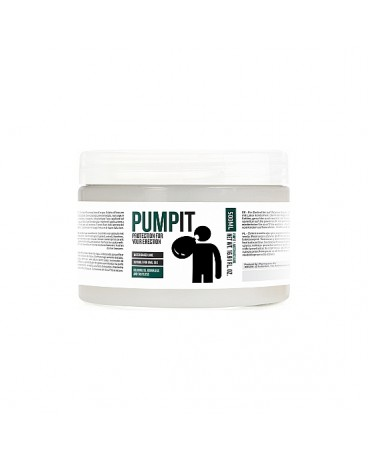 PUMP IT PROTECTION FOR YOUR ERECTION LUBRICANTE 500ML
