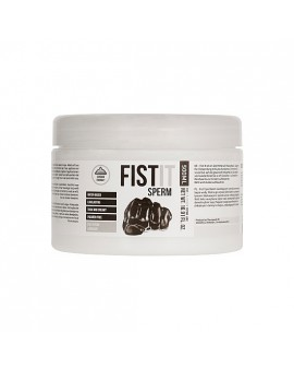 FIST IT SPERM - LUBRICANTE ANAL 500ML