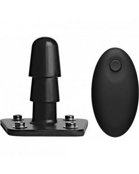VAC-U-LOCK PLUG VIBRADOR CONTROL REMOTO