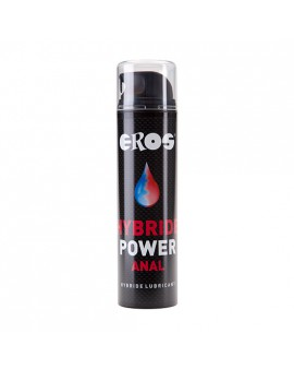 EROS HYBRIDE POWER LUBRICANTE ANAL 100ML