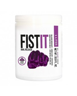 FIST IT RELAJANTE ANAL 1000ML