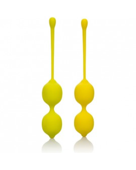 KEGEL TRAINING SET LIMÓN
