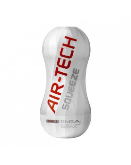 TENGA AIR TECH MASTURBADOR SQUEEZE GENTLE
