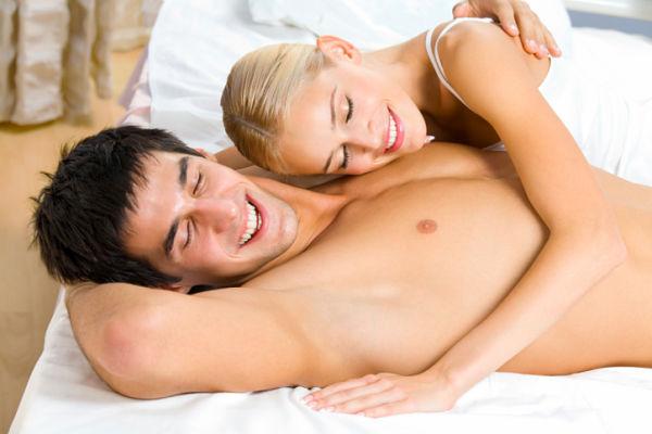 Mejorar la salud sexual