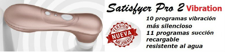 Satisfyer Pro 2 Vibration